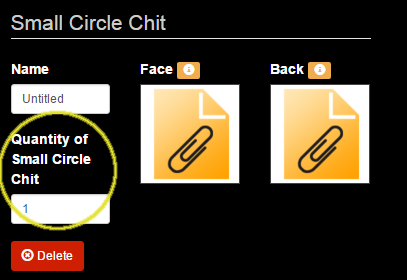 chit quantity image