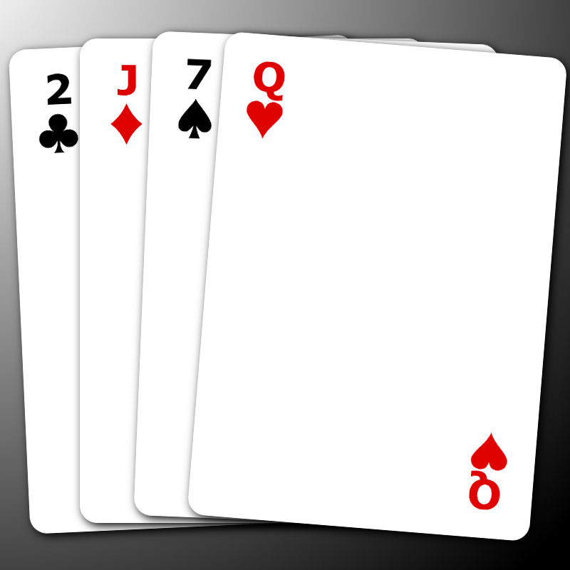 It's just a photo of Nerdy Blank Printable Playing Cards